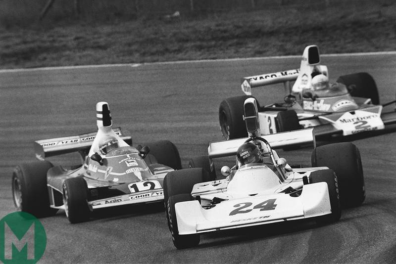 On this day in motor sport – June 22-28