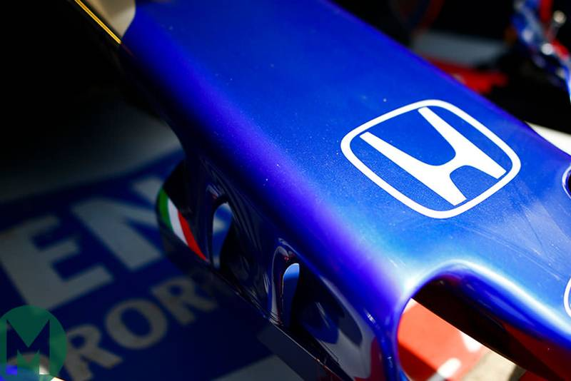 MPH: Hot Honda sets up Red Bull deal