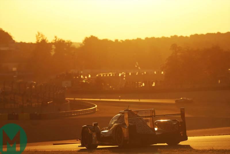 Unlocking Le Mans' secrets
