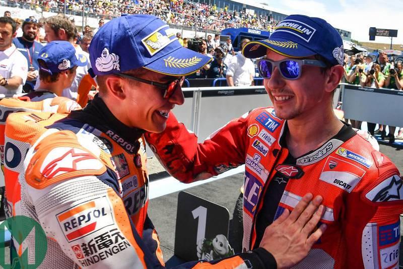Lorenzo and Honda: will they win?