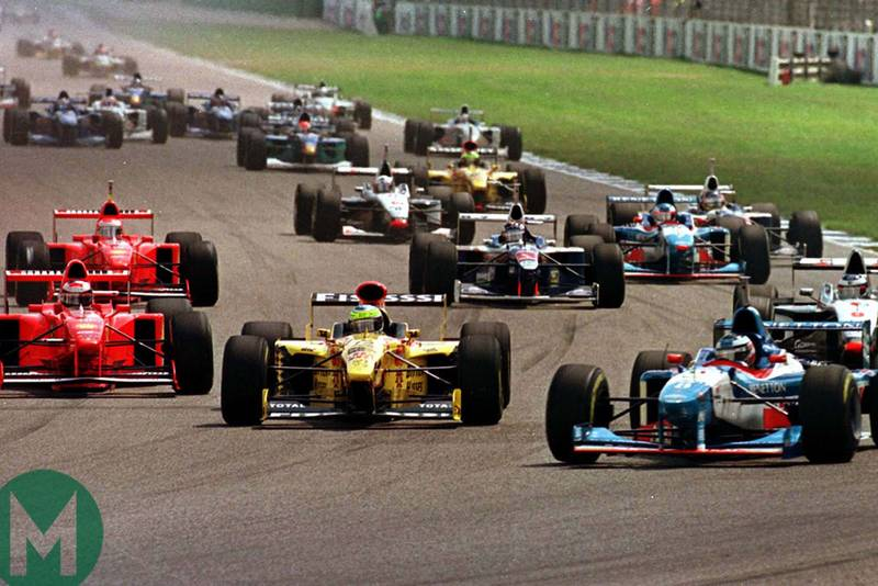 On this day in motor sport: July 27-August 2