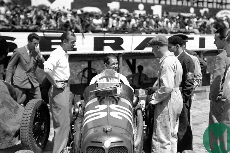 On this day in motor sport – August 31-September 6