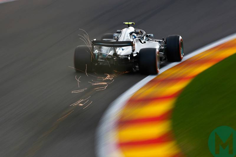 MPH: Who holds the edge at Spa?