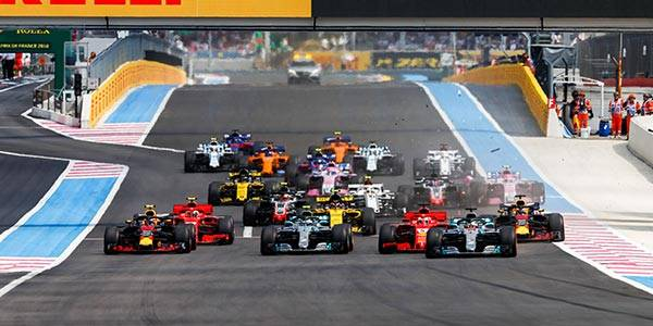 Submit your questions for the F1 midseason review podcast