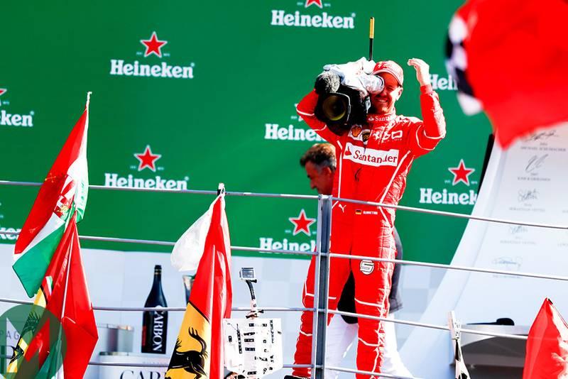 Channel 4 to show British GP 2019
