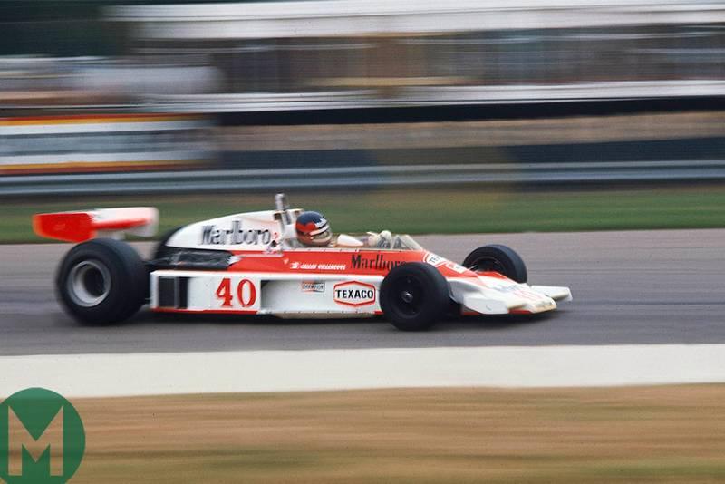 Simon Arron: Why Formula 1 teams should be allowed to run 3 cars