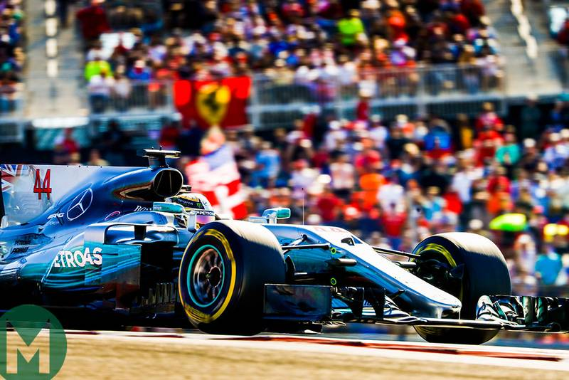 MPH: Mercedes' controversial and crucial wheel