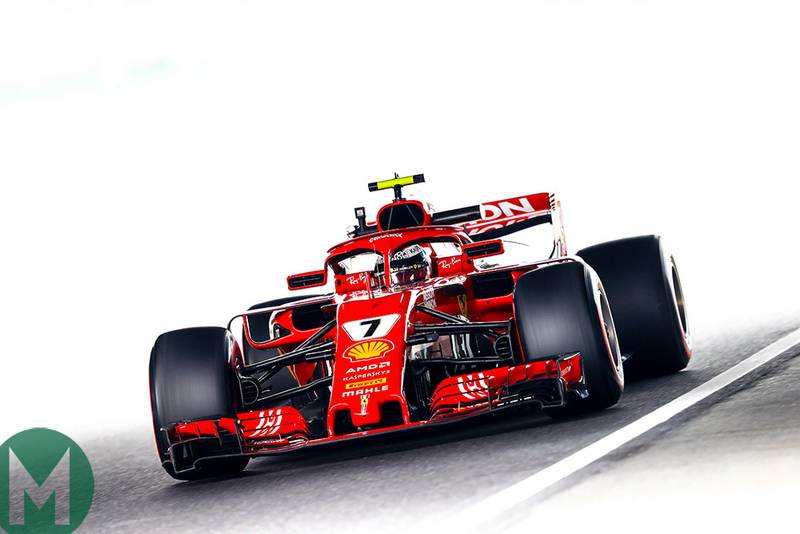 MPH: Ferrari's engine mystery