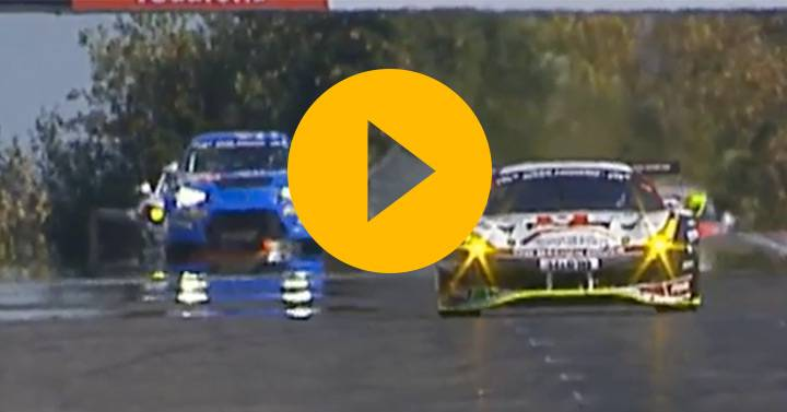 Watch: This weekend's live racing streams – Oct 6-7