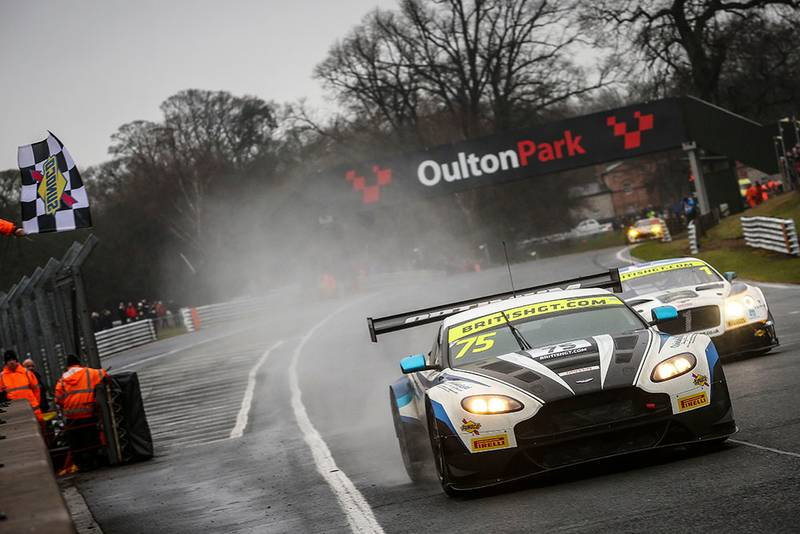 Motor Sport Christmas gift guide: events and experiences