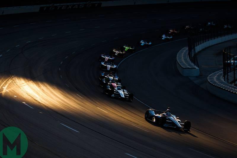 IndyCar 2018 in 15 stunning photos