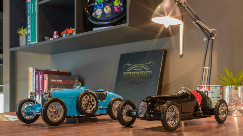 Motor Sport Christmas gift ideas 2020: ultimate guide for car and racing presents
