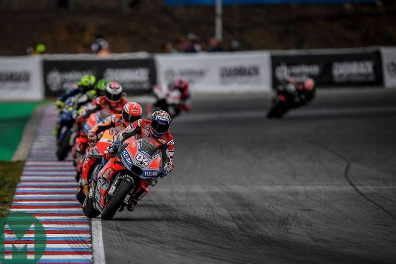 MotoGP 2019's biggest battle: Ducati v Honda