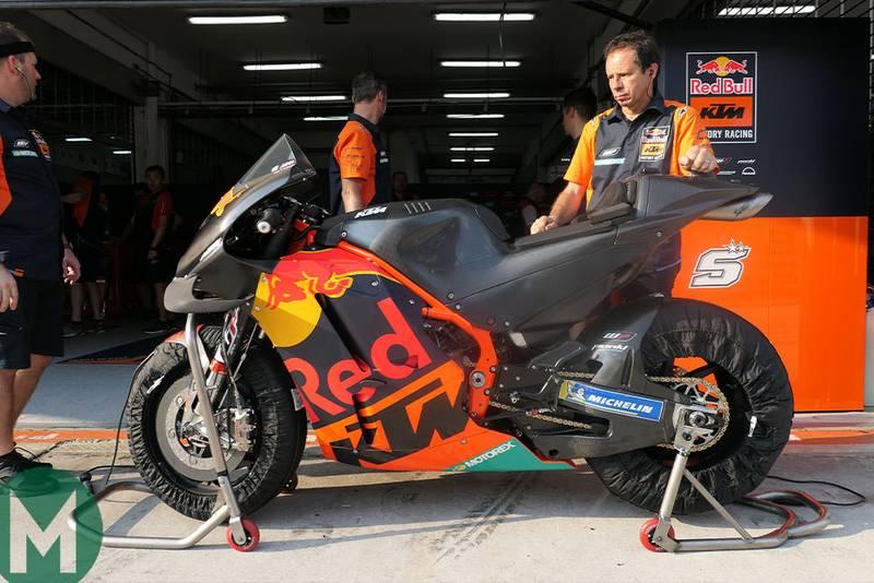 MotoGP Mutterings: Has Zarco made his big breakthrough?