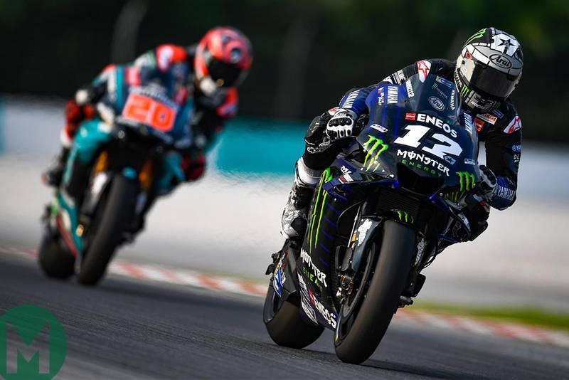 MotoGP Mutterings: It's make or break for Rossi and Viñales