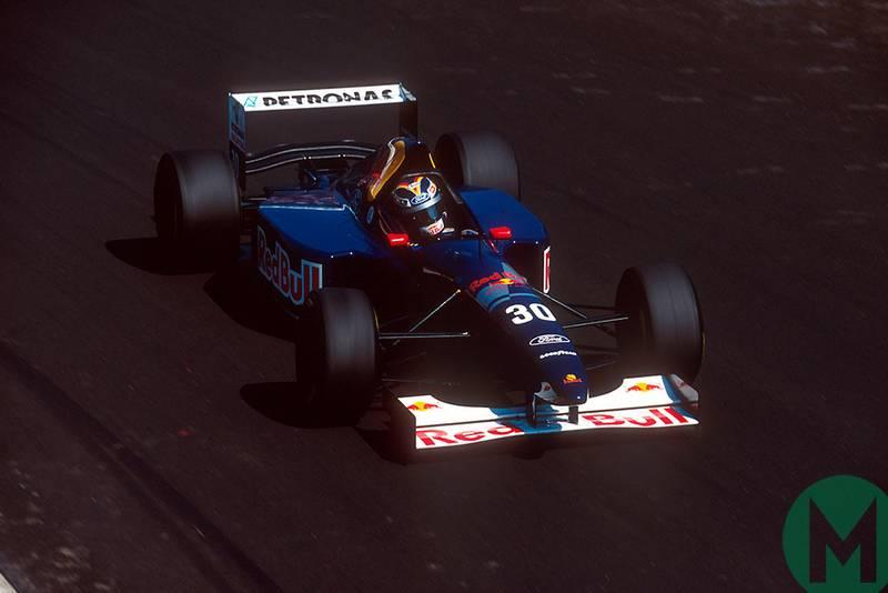 Gallery: Sauber – F1's favourite underdog