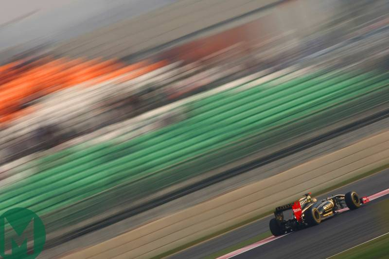 Chandhok explains why Indian Grand Prix won't return