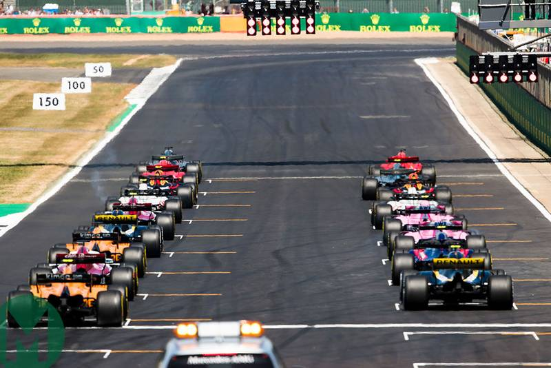 F1 2019: the teams and drivers, updated
