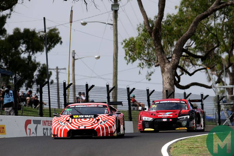 Watch: This weekend's live racing streams – Feb 1-3