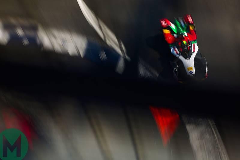 Watch di Grassi snatch thrilling Mexico Formula E win