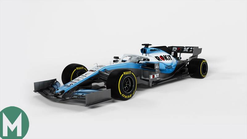 Williams to miss two days of F1 testing
