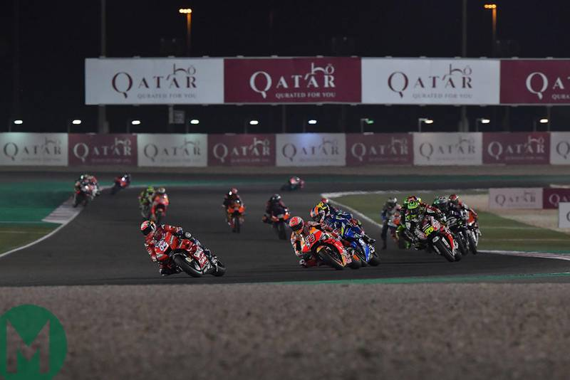 MotoGP Mutterings: 2019 Qatar Grand Prix – Part 3