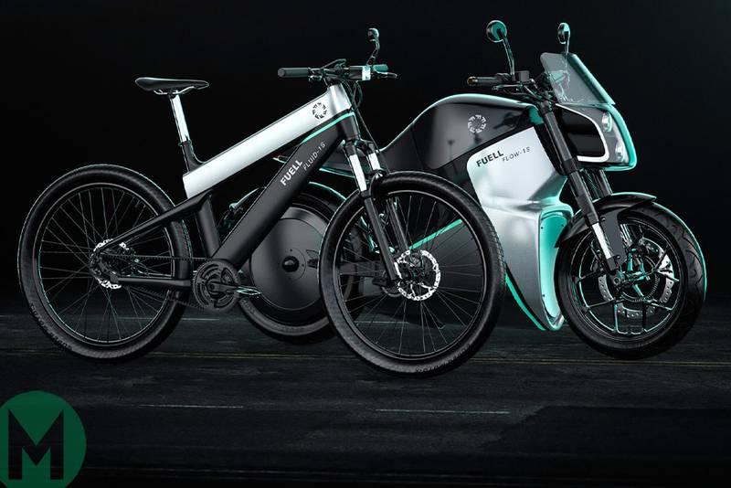 Alfa Romeo F1 boss to produce Buell electric bikes