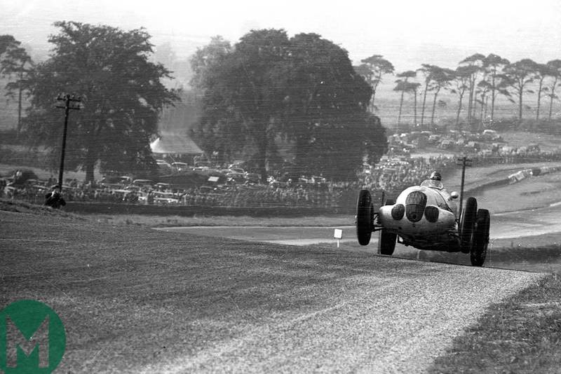 Donington Park: The Pioneers – extract 2