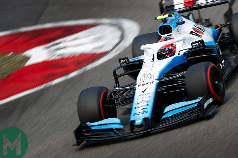 """MPH: """"Don't write off Kubica just yet"""""""
