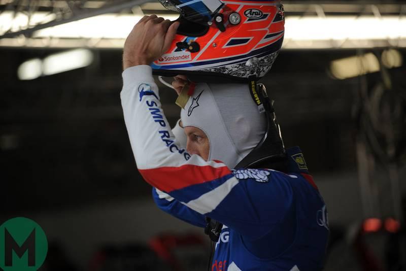 Jenson Button scraps Le Mans plans