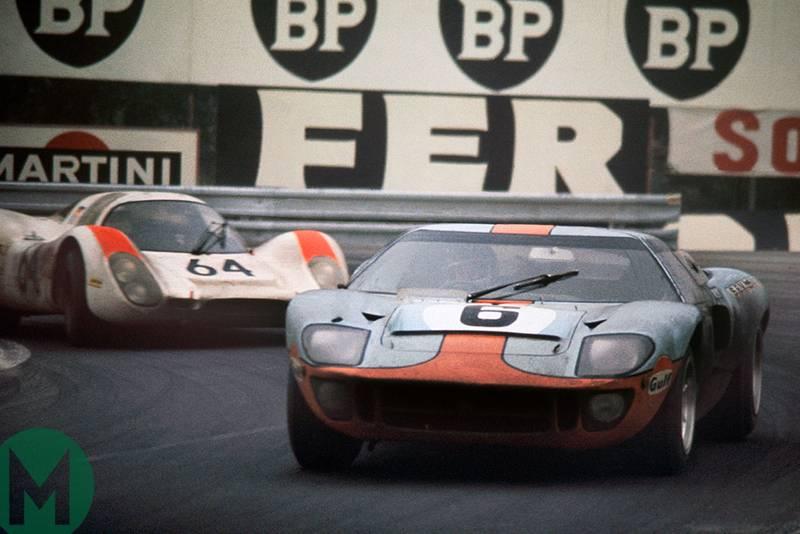 Goodwood FoS to mark 1969 Le Mans