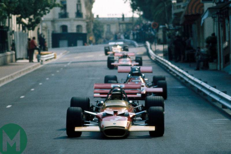 Monaco at 90: its most thrilling finish