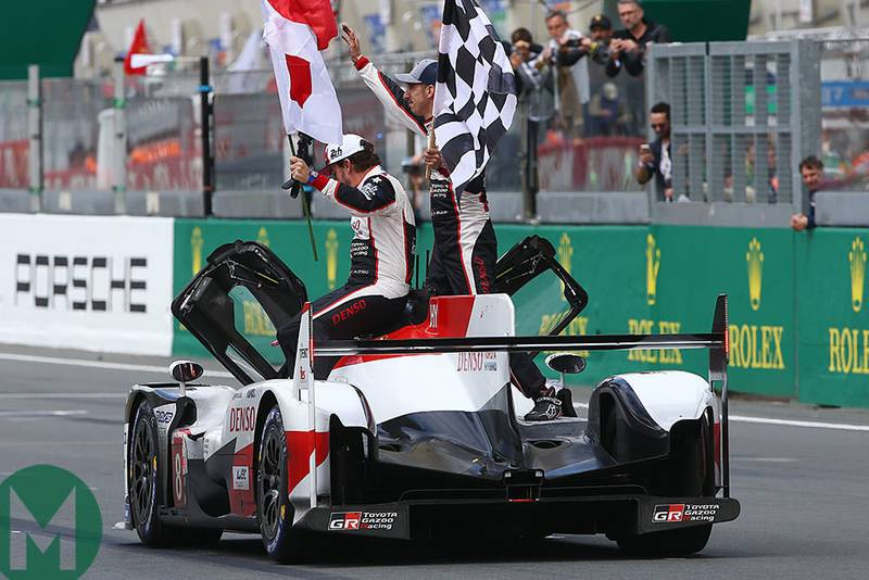 Two years of Toyota domination: was WEC 2018/19 a super season?