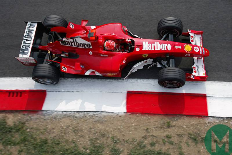 Schumacher Ferrari F1 cars and one-offs confirmed for Goodwood FoS