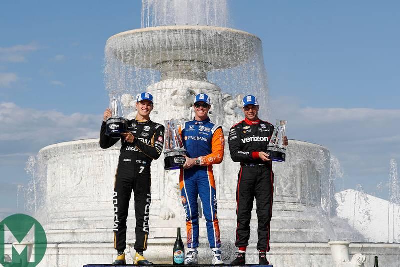Motor sport video highlights – June 3