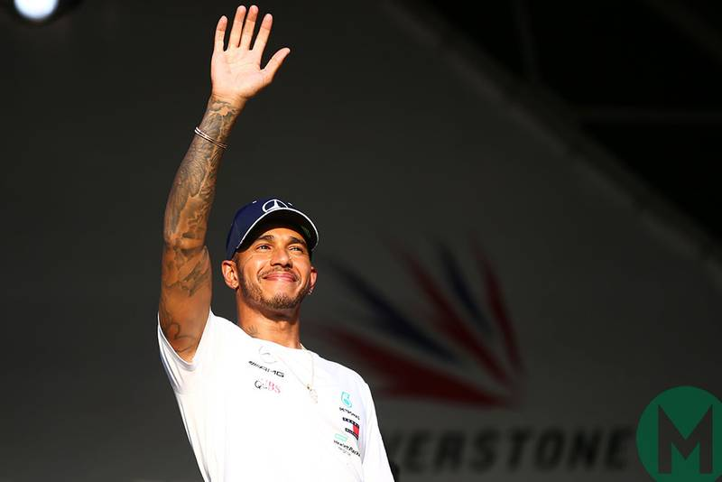 2019 British Grand Prix preview: Heat is off for Mercedes