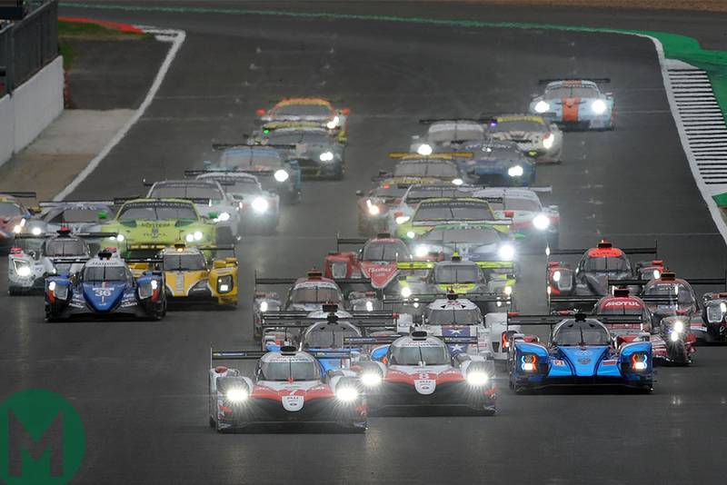 WEC 2019/20 explained: the new penalties that should guarantee close racing