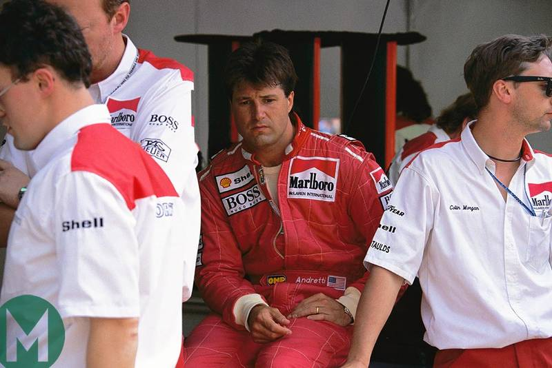 Avoiding the fate of Andretti: the drivers fast-tracked to to a top F1 seat
