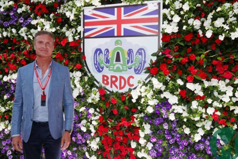 David Coulthard confirmed as next president of the BRDC