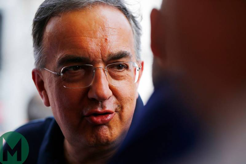 Marchionne leaves Ferrari following illness