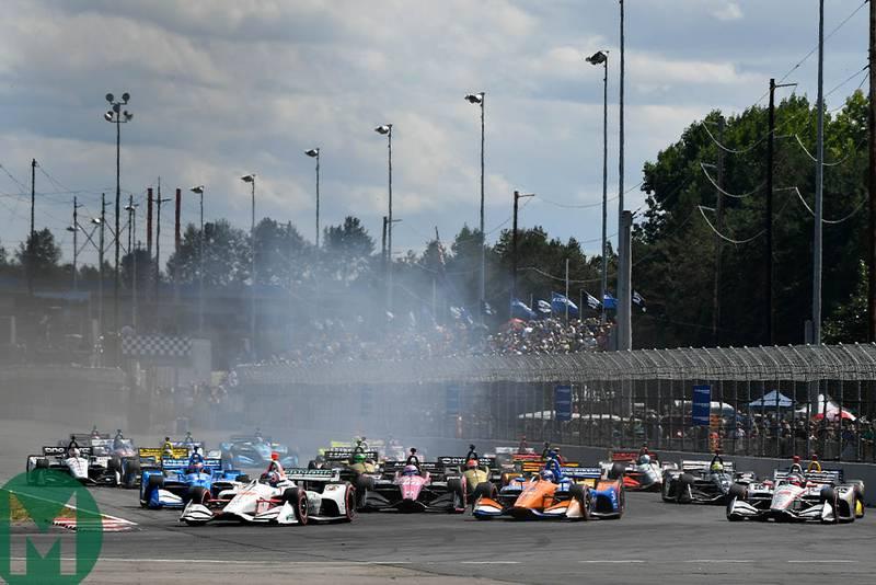 Motor sport highlights, September 1