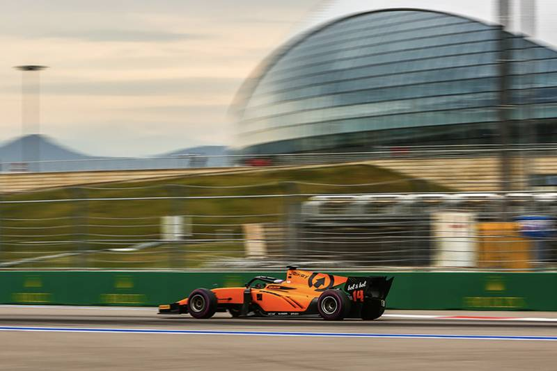 F1 denies that a new Spanish team is set to join the grid in 2021