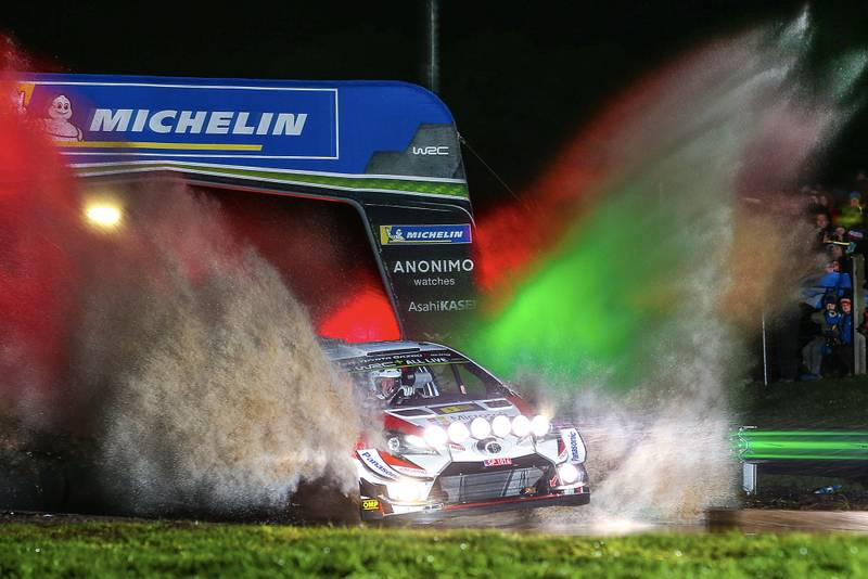 2020 Wales Rally GB confirmed on WRC calendar