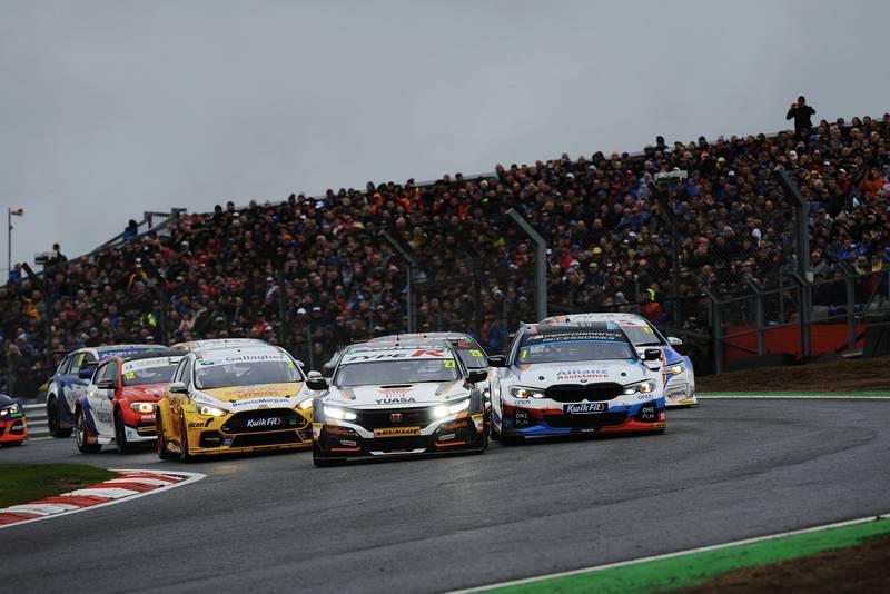 Motor Sport video highlights, October 14