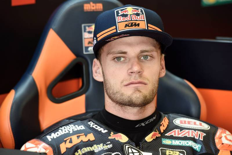 Brad Binder to replace Zarco at KTM in 2020