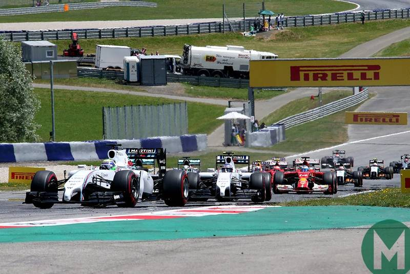 F1 abandons plans for reverse-grid races in 2020
