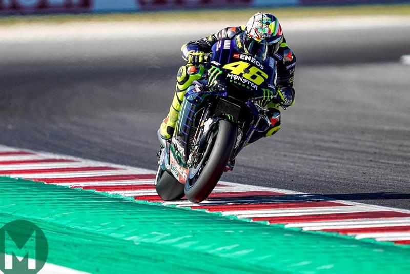 Are track limits MotoGP's new tyranny?
