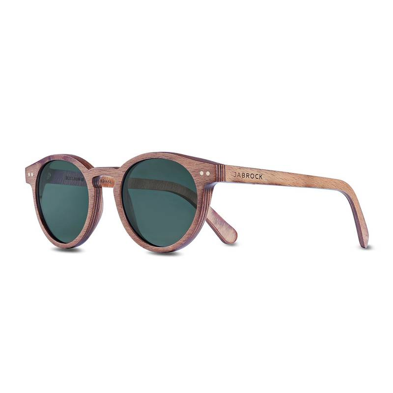 Product image for Jabrock - Bull Run | Green | Sunglasses
