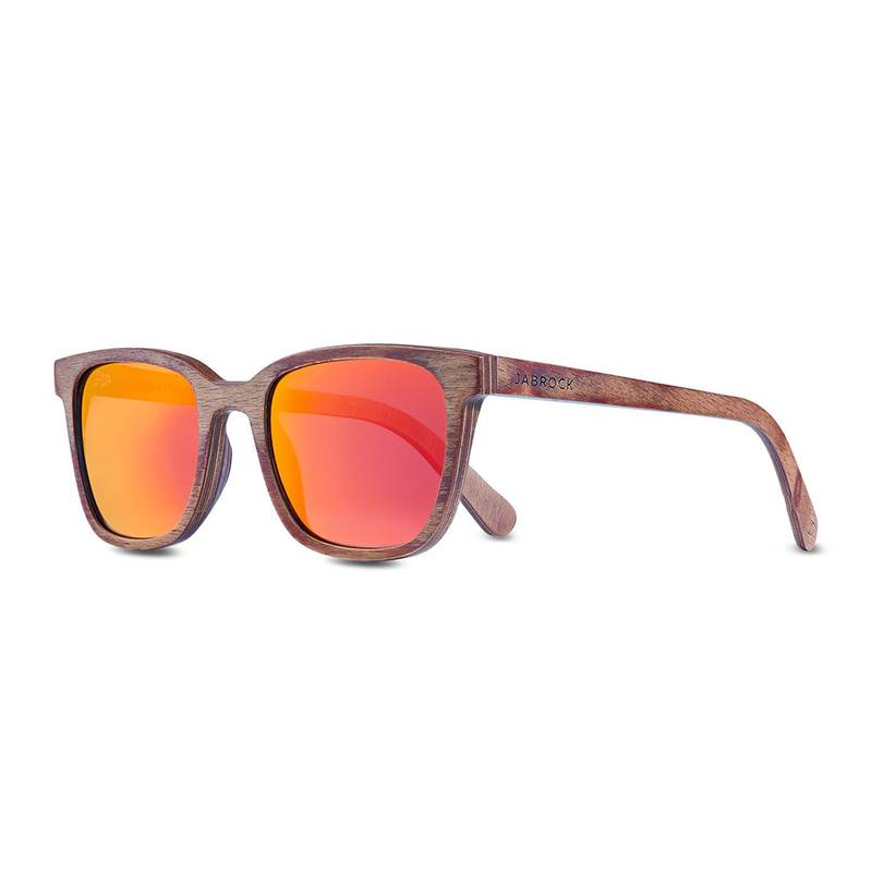 Product image for Smile: Dusk Red Sunglasses