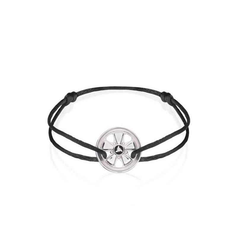 Product image for Steering Wheel - 911 | Black Metallic | Bracelet